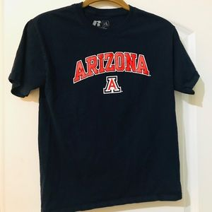 University of Arizona Kids Tee